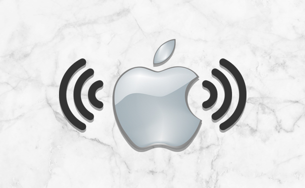 Niedziałający głośnik w iPhone